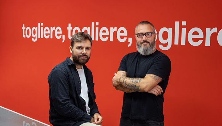 Massimo Ippolito e Alessandro Tosatto di Coo'ee Italia