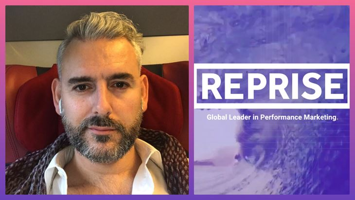 Daniele Bonomi è il nuovo Head of Reprise Italy