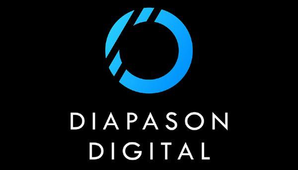 Il logo di Diapason Digital