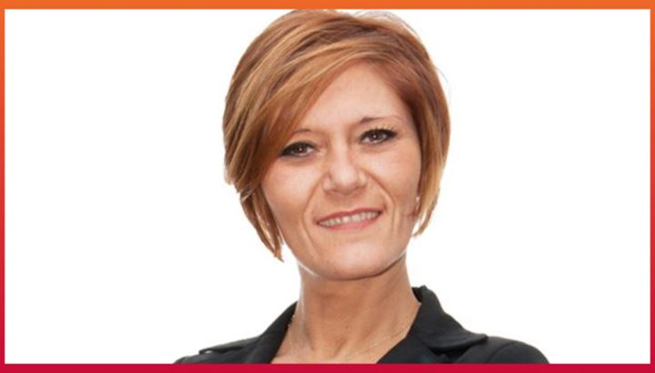 Francesca Costanzo, Managing Director di OMD