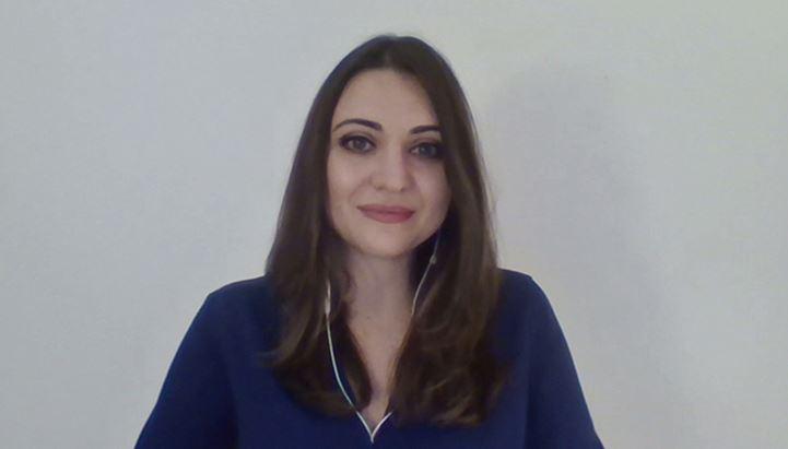 Francesca D'Angelo Valente è Marketing Director della unit Laundry&Home Care di Henkel Italia