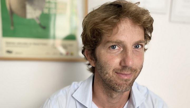 Alberto Gange