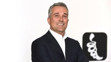 Giorgio Tacchia, Founder & Ceo di Chili