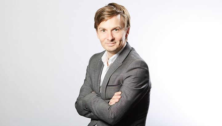 Guillaume Perrin, Chief Digital&Marketing Officer di L'Oréal Italia