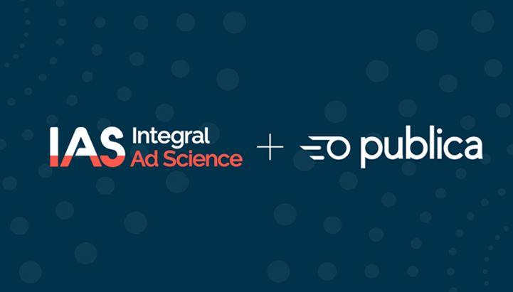 Integral Ad Science acquisisce Publica, piattaforma pubblicitaria di CTV