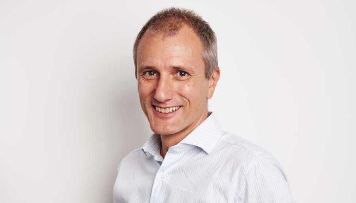 Luca Vargani, Ceo di Wavemaker Italia