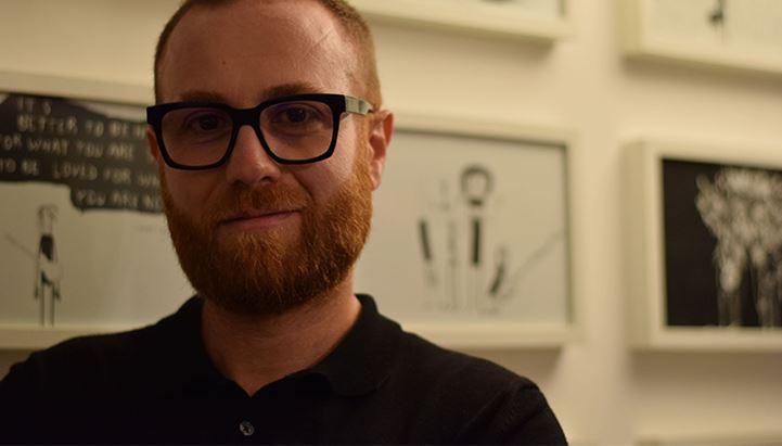 Matteo Prencipe, nuovo Content Director di Imille