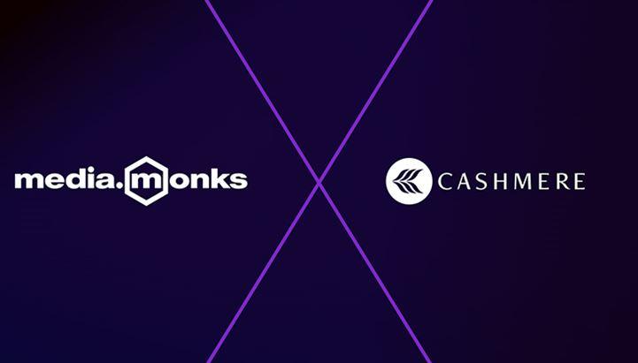 S4 Capital annuncia la fusione tra Media.Monks e l'agenzia americana Cashmere