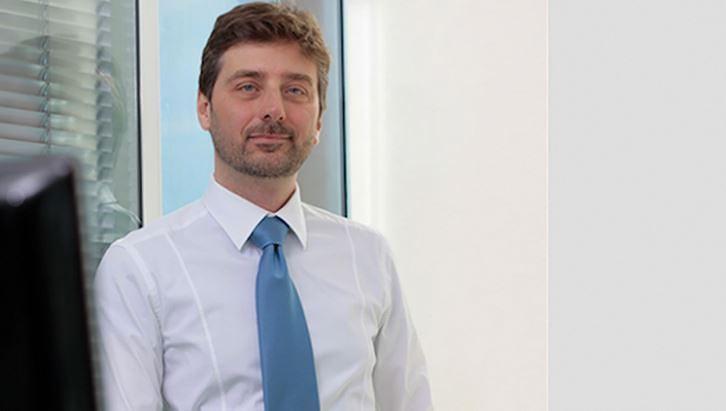 Nazzareno Gorni, Amministratore Delegato e fondatore di Growens