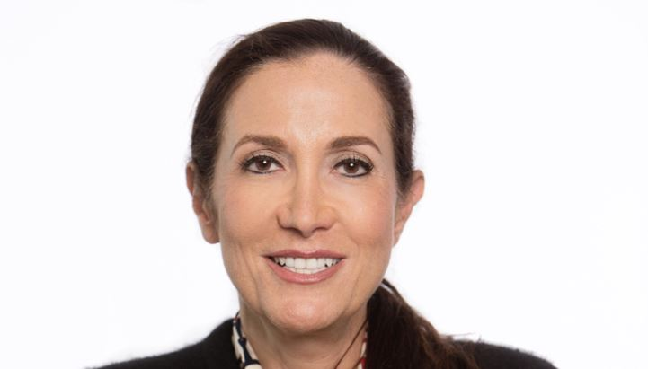 Sylvie Ouziel, Ceo dell'area Shared Platforms di Publicis Groupe