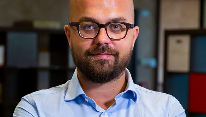 Paolo Picazio, responsabile dello sviluppo in Italia di Shopify