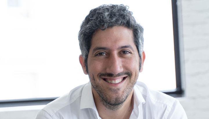 Adam Singolda, CEO e founder di Taboola