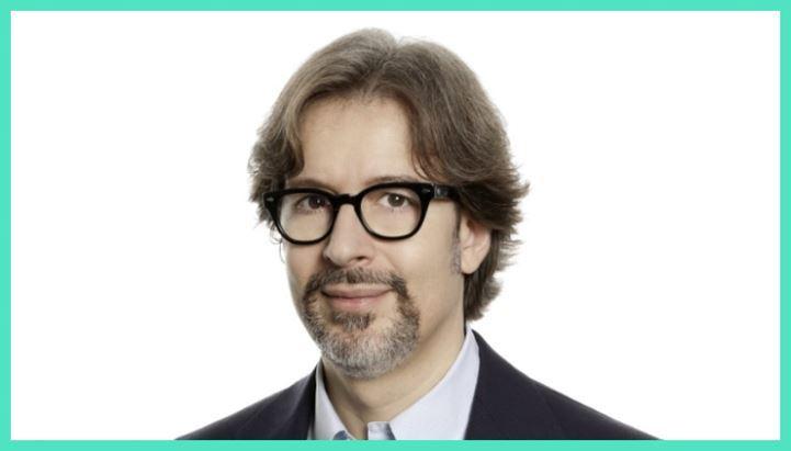 Fabio Vaccarono, Vice President di Google e Managing Director di Google Italia